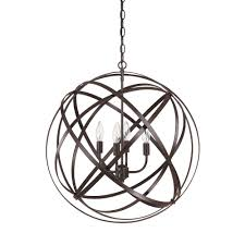 Light fixtures residential type chandeliers pendants