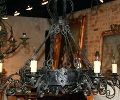 black iron chandeliers antique black iron chandelier antique iron chandelier clearance best home decor ideas small