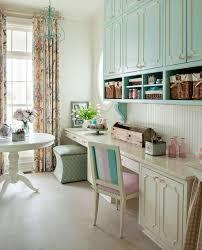 office craft room. tobi fairley interior design office craft room r