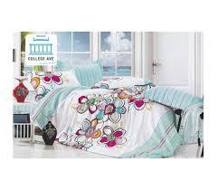 xlong twin sheet sets twin xl comforter set college ave dorm bedding cotton xl twin