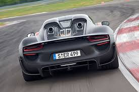 2018 porsche spyder 918.  porsche per liter of a porsche naturally aspirated engine  which is  significantly higher than that the carrera gt 106 hpl and outstanding for to 2018 porsche spyder 918