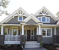 Best 25 Grey Siding House Ideas On Pinterest  Gray Exterior Light Gray Siding