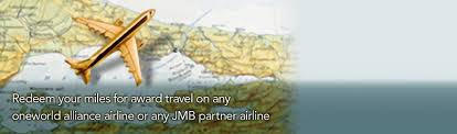 Jal Award Chart Emirates Jal Mileage Bank Jmb Partner Airlines Award Tickets