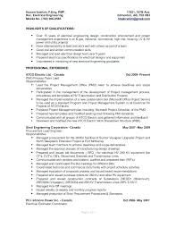 Electrical Engineering Sample Resumes 10 Electrical Engineering Student Resume Nycasc