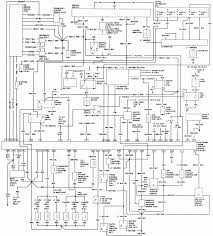 Mercury mystique wiring diagram ford ranger the x ke large size