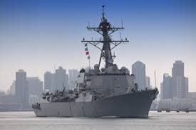 Navy Cio Org Chart Navy May Restructure Its It Org Chart For Second Time In A
