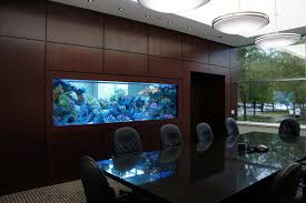 office desk fish tank. Photo 4 Of 8 Custom Office Conference Room Aquarium - By Aqua Creations ( Desk Fish Tank Gallery C