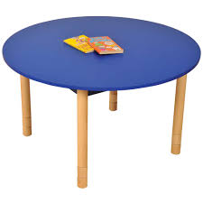 by furniture chairs tables coloured beechwood round table