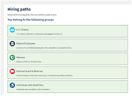 Usajobs Has A Whole New Profile Section The Resume Place
