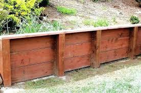 best wood for retaining wall retaining walls wood wooden retaining wall retaining walls construction portfolio a