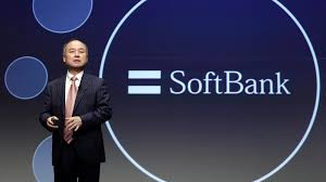 fortress executives to cash in 1 39 billion from softbank per nk