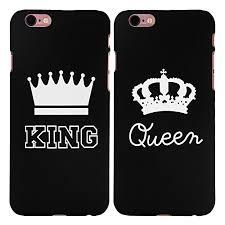 Coppia 2 Cover Case Custodia Per Apple Iphone 6 6s 47 Inch Queen