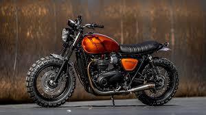 top 5 custom motorcycle builders in britain auto trader uk