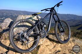 motobecane 2hundred7 downhill bike review mtbr com