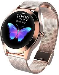 Top-Vigor <b>Smart</b> Watch <b>Women Fitness Tracker</b> Sport: Amazon.co ...