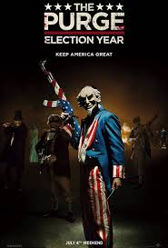 Quotes From The Purge The Purge Election Year 100 News Clips Quotes Trivia Easter 46