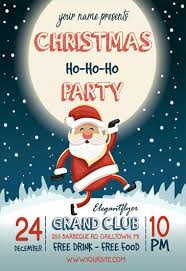 christmas event flyer template family christmas event flyer psd template instagram template