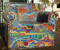 MOSAICS. Community Projects, Private and Public Commissions