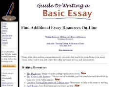 narrative essay writing tips non fiction