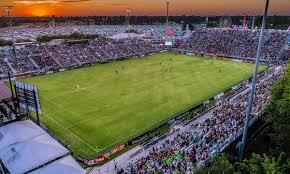 Sacramento Republic Fc Game And California State Fair