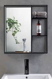 shelving wall mirror from the next uk