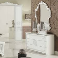 white italian furniture. greta classic italian chest of drawers white on sale furniture a