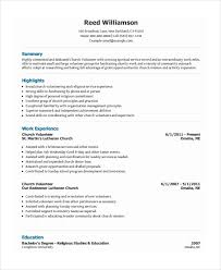 Professional Nursing Home Volunteer Templates to Showcase Your