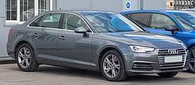 audi a4. Fine Audi Audi A4 With D
