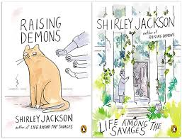 shirley jackson s parenting memoirs life among the savages and  1505 sbr shirley cover among all the charming stories in shirley jackson s two charming