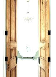 french doors interior double astonishing best inch 48 door sliding fr