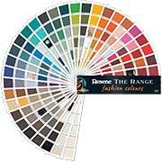 Current Resene Colour Collections Charts