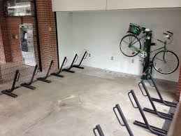 Indoor Bike Storage Winter Cycling Tips Information Msu Bikes Blog