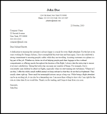 flight attendant cover letters sample cover letter for flight attendant magdalene project org