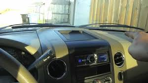 Under Dash AC   eBay additionally 1996 Ford Explorer AC  pressor Part 1   YouTube likewise 2008 Dodge Ram   HeaterTreater further Ford F 350 Accessories   Parts   CARiD furthermore Used Ford F 150 King Ranch Parts For Sale also Ford F 350 Super Duty A C   Heater Controls   eBay additionally Denlors Auto Blog » Blog Archive » 2003 Ford Explorer AC Not Cold in addition Denlors Auto Blog » Blog Archive » Dodge Ram Low Air Flow from AC moreover Ford F150 AC Vents   eBay also The evaporator is an important part of your car's A C system likewise Ford F 150 Interior Parts   AmericanMuscle. on 2008 ford truck dash air conditioning parts