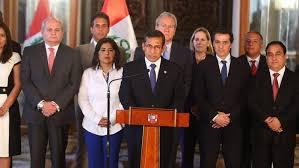 Resultado de imagen para Ollanta Humala Tasso