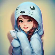 Bnk48 Orn by NeoArtCorE | Cartoon girl images, Girl cartoon characters,  Girls cartoon art