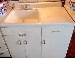 Vintage Acme Steel Cabinet
