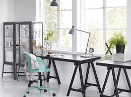 Chic Cottage Style Home Office Furniture Fantastic Ikea Home Office
