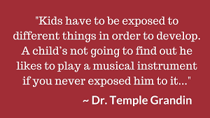 Temple Grandin Quotes Magnificent 48 Inspiring Quotes From People With Autism