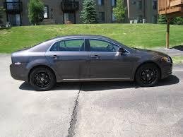 Got aftermarket wheels? Show us! - Page 13 - Chevy Malibu Forum ...