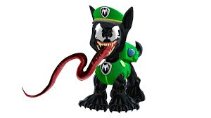Small Picture Paw Patrol Venom Coloring Pages Venom Coloring Books YouTube