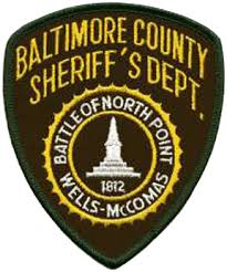 Baltimore County Police Department Organizational Chart Baltimore County Sheriffs Office Maryland Wikipedia