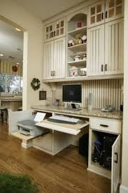 kitchen office nook. Printer Storage Design Ideas, Pictures, Remodel, And Decor. Find This Pin More On Kitchen Office Nook