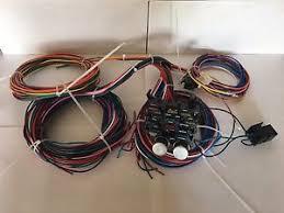 universal wiring harness ebay universal wiring harness motorcycle at Universal Wiring Harness Kit