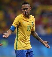 Oh 2016 Fotbal Neymar Brazílie Tetování Aktuálněcz