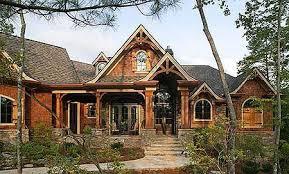 Ideas luxury craftsman home plansPlan ge  award winning gable roof masterpiece   craftsman  house and house plans