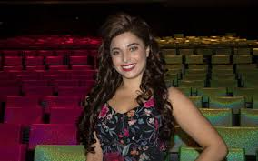 interview phoebe panaretos fran in strictly ballroom the  strictlyinterview
