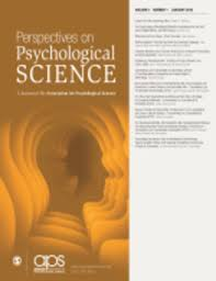 Perspectives On Psychological Science Wikipedia
