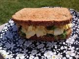auntie andi s egg salad for little s little  1 longmeadow