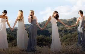gray dresses for weddings. elegant \u0026 vintage long wedding party bridesmaid dresses gray for weddings